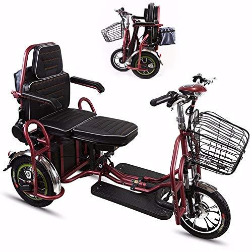 que es lo mejor scooter para discapacitados elección del mundo
