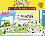 Matemáticas Proyecto Canicas Nivel 1