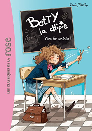 Betty la chipie 01
