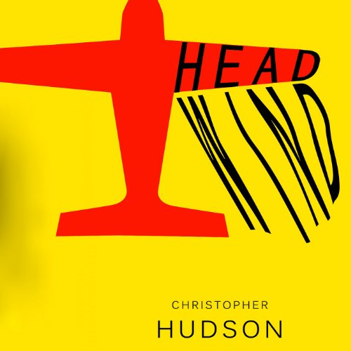 Headwind audiobook cover art