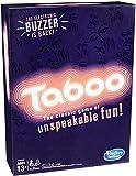 hasbro taboo game, 2 players, 13+