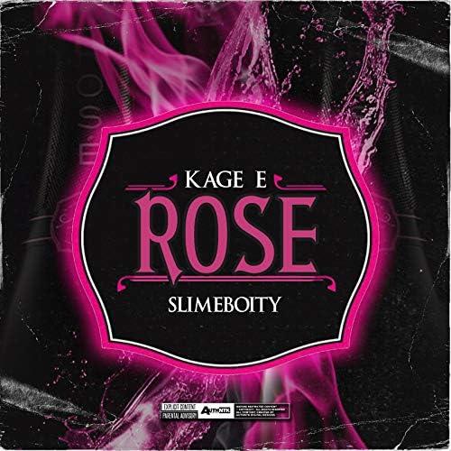 KAGE E & SLIMEBOITY