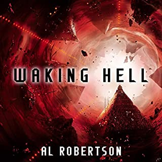 Waking Hell cover art