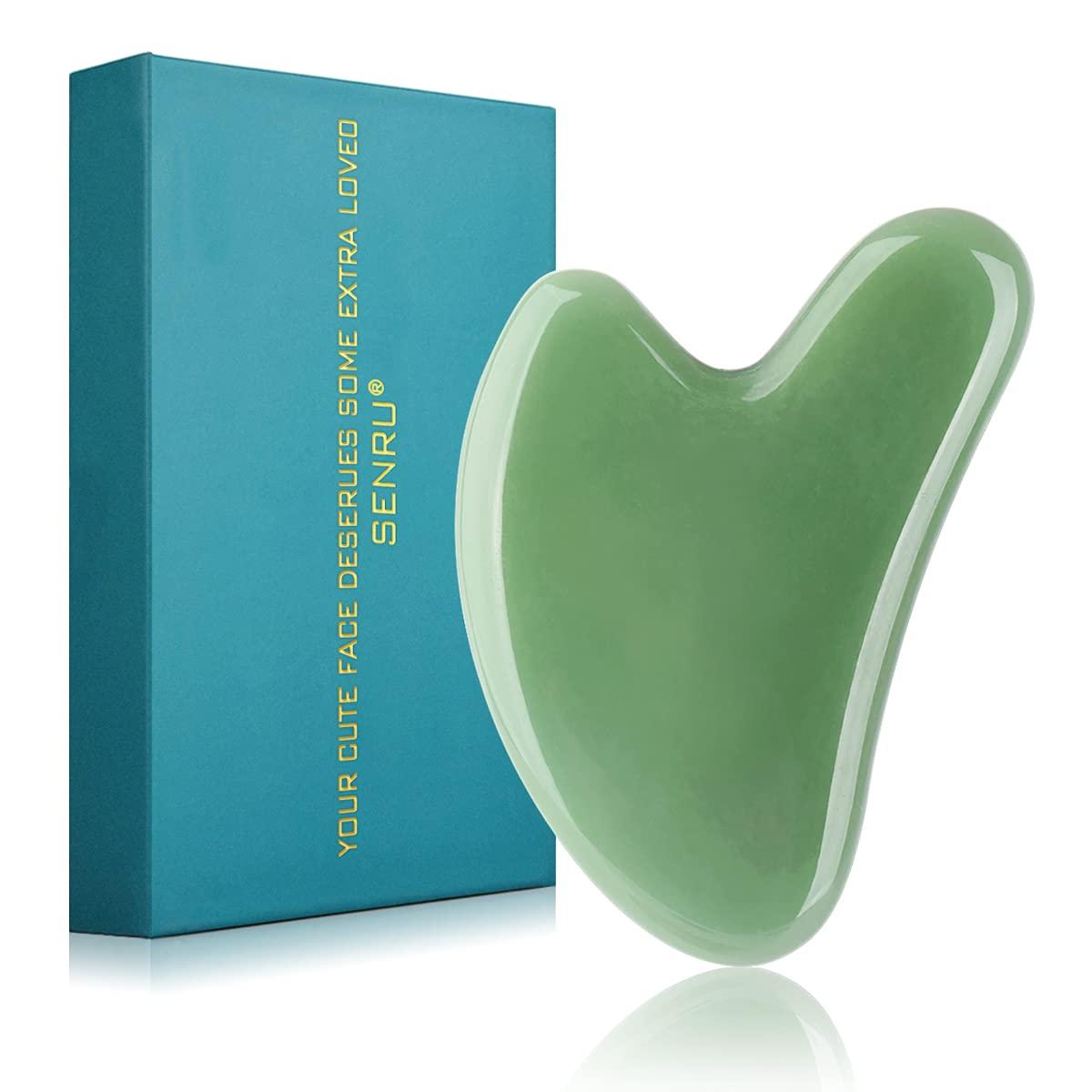 Gua Sha Super sale Sales for sale Massage Tool Facial Jade tools g Stone Natural