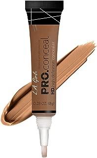 (6 Pack) LA GIRL Pro Conceal - Beautiful Bronze