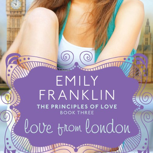 Couverture de Love from London