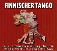 Finnischer Tango Vol 1