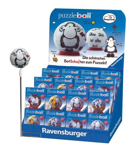 Ravensburger–VKK Sheepworld VE 24