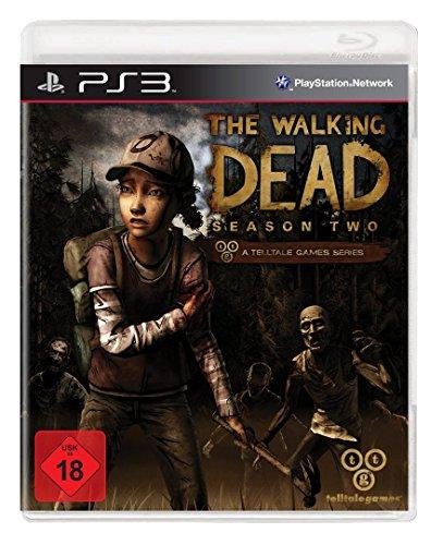 The Walking Dead - Season 2 - [Playstation 3]