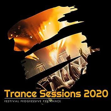 Trance Sessions 2020 - Festival Progressive Psytrance