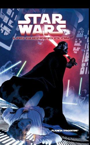 Star Wars Las guerras clon (Integral) nº 02/02: 11 (Star Wars: Cómics Leyendas)