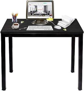 soges Table d'ordinateur,Bureau en Bois de qualité E1,Table de conférence,Table PC,Table de Bureau,Table de Travail,Table ...