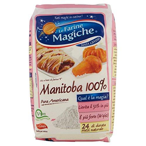 Le Farine Magiche Manitoba Farina, 1kg