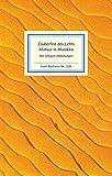 Zauberfest des Lichtes: Matisse in Marokko. Gemälde und Zeichnungen (Insel-Bücherei)