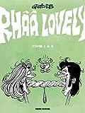 Rhââ lovely - Ecrin des tomes 01 à 03