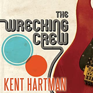 The Wrecking Crew cover art