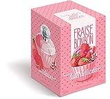 Eau de toilette pour femme TUTTI DELICES FRAISE BONBON 50 ml flacon (1.7 fl.oz.) - Parfum sucré pour femmes de CORANIA