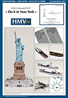 HMV-クラブモデル2017 クラブ会員限定ジオラマ カードモデル 1:250
