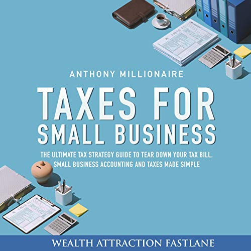 Taxes for Small Business Titelbild