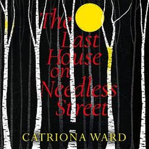 The Last House on Needless Street cover art