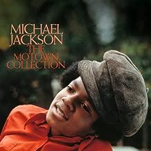 Michael Jackson - The Motown Collection 2012 (Cd Vinyl Look Retro Black Edition 2014)