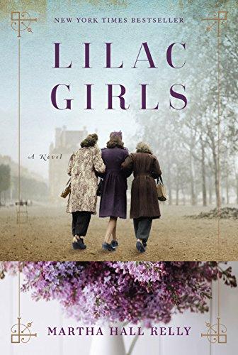 Lilac Girls: A Novel (Woolsey-Ferriday)