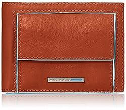 Piquadro Münzbörse, Arancione (orange) - PU3437B2/AR