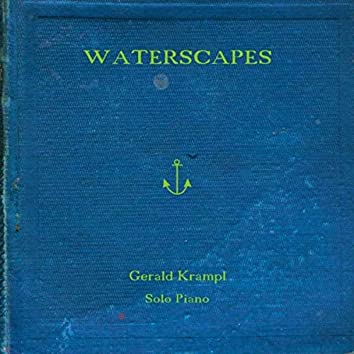 Waterscapes (Solo Piano)