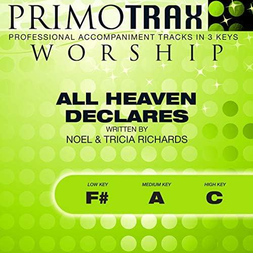 Primotrax Worship & Brent Miller