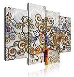 DekoArte 479 - Cuadros Modernos Impresión de Imagen Artística Digitalizada |...