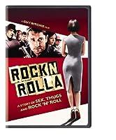 RocknRolla [DVD] [Import]