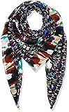 BOSS C_Loreda 10232143 01 Bufanda, Open Miscellaneous971, talla unica para Mujer
