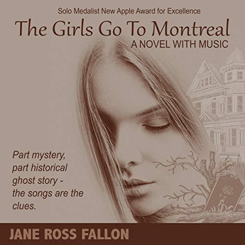 The Girls Go to Montreal cover art
