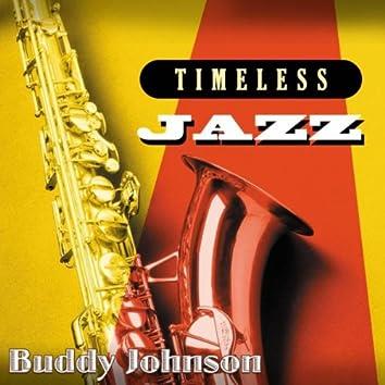 Timeless Jazz: Buddy Johnson