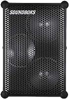 De nieuwe SOUNDBOKS - De luidste draagbare Bluetooth-luidspreker met oplaadbare batterij - Waterbestendig - Tot 126 dB...
