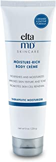 EltaMD Moisture-Rich Body Crème Travel Size for Dry, Sensitive Skin, Dermatologist-Recommended