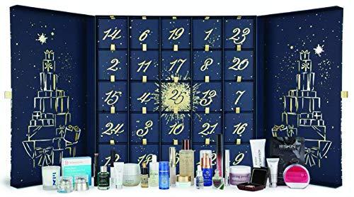 El Calendario de Adviento de Harrods Beauty PARA Navidad 2019 Regalo