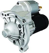 New Starter For Peugot Citroen LCV 106 205 206 207 208 301 306 307 308 309 405 1.4L 1.6L 5802-M9 96093132 97530824 AZE1523