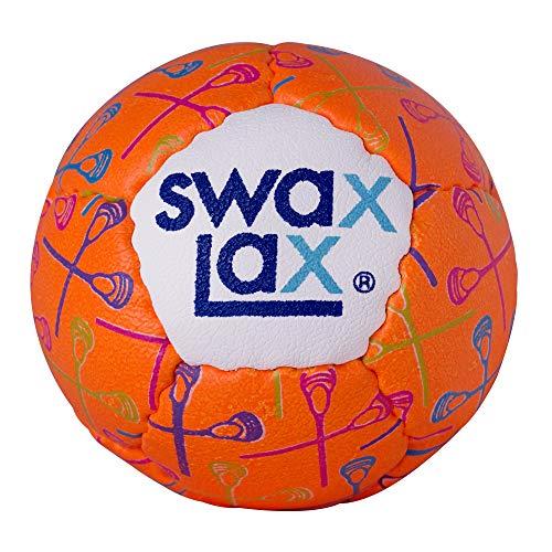 swax lax lacrosse training ball