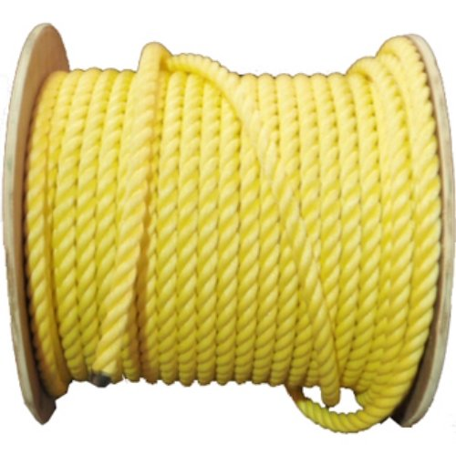 """Ideal 31-841 Pro-Pull Rope, 1/4"""" x 1000'"""