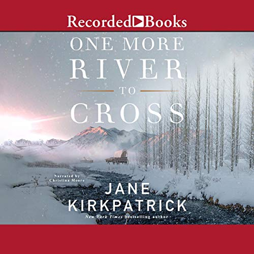 One More River to Cross audiobook cover art