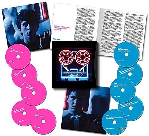 Keychains & Snowstorms (Ltd.9cd+Dvd Box Edt.)