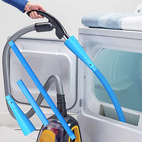 Sealegend Dryer Vent Vacuum Cleaner Kit $7.57