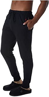 Men's Relaxed Fit Jersey Jogger Pants