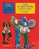 Niki de Saint Phalle - La fée des couleurs
