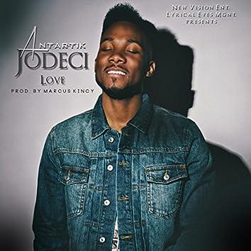 Jodeci Love