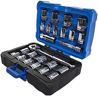 Best kobalt socket set with case Reviews