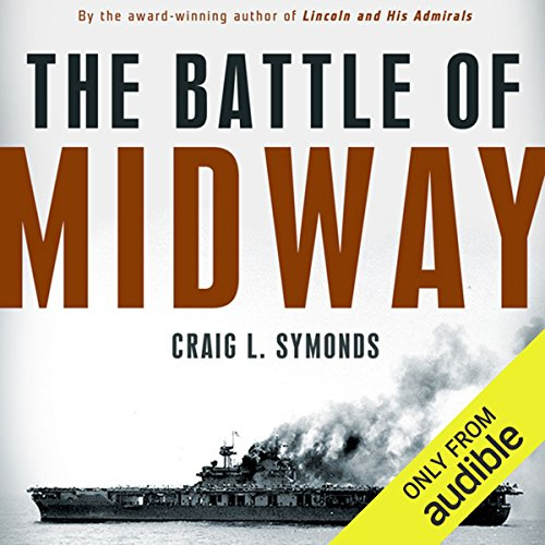 The Battle of Midway (Pivotal Moments in American History) Titelbild