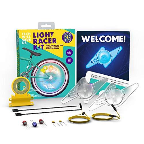 Tech Will Save UsRacer luz Kit | Educativos de DIY Luces para...