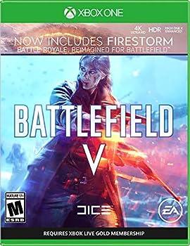 Battlefield V for Xbox One [Digital Download]
